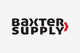 baxter supply