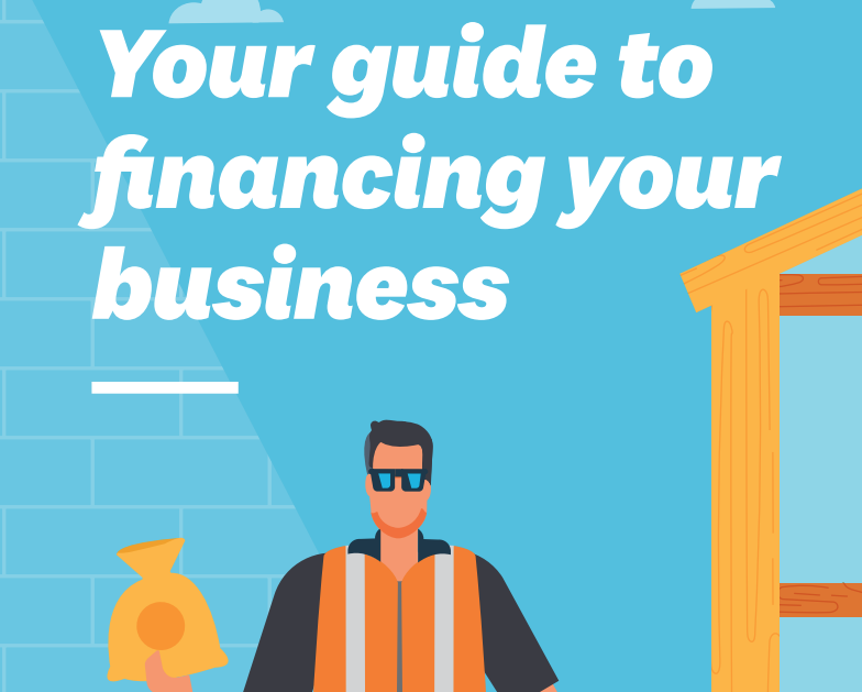 guide to finance business